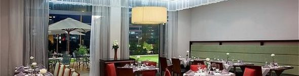 Brasserie Restaurant and Terrace, InCanto Fine Dinning