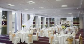 Banqueting and catering