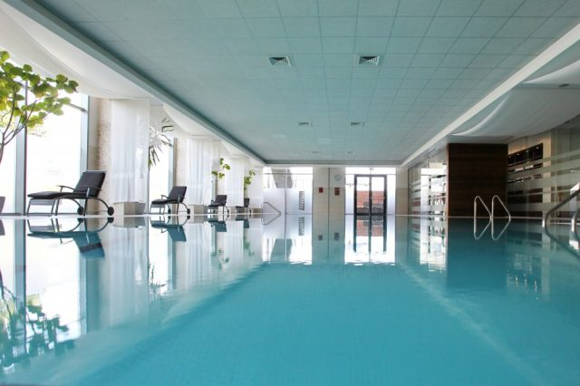 19m Indoor Pool