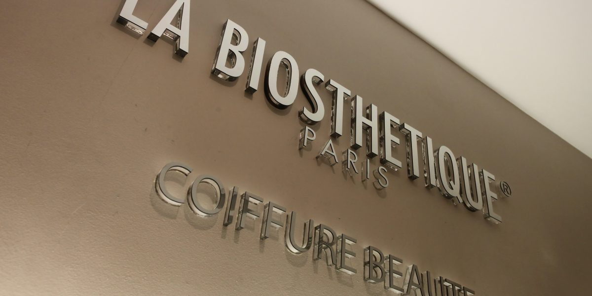 La Biosthetique Salon