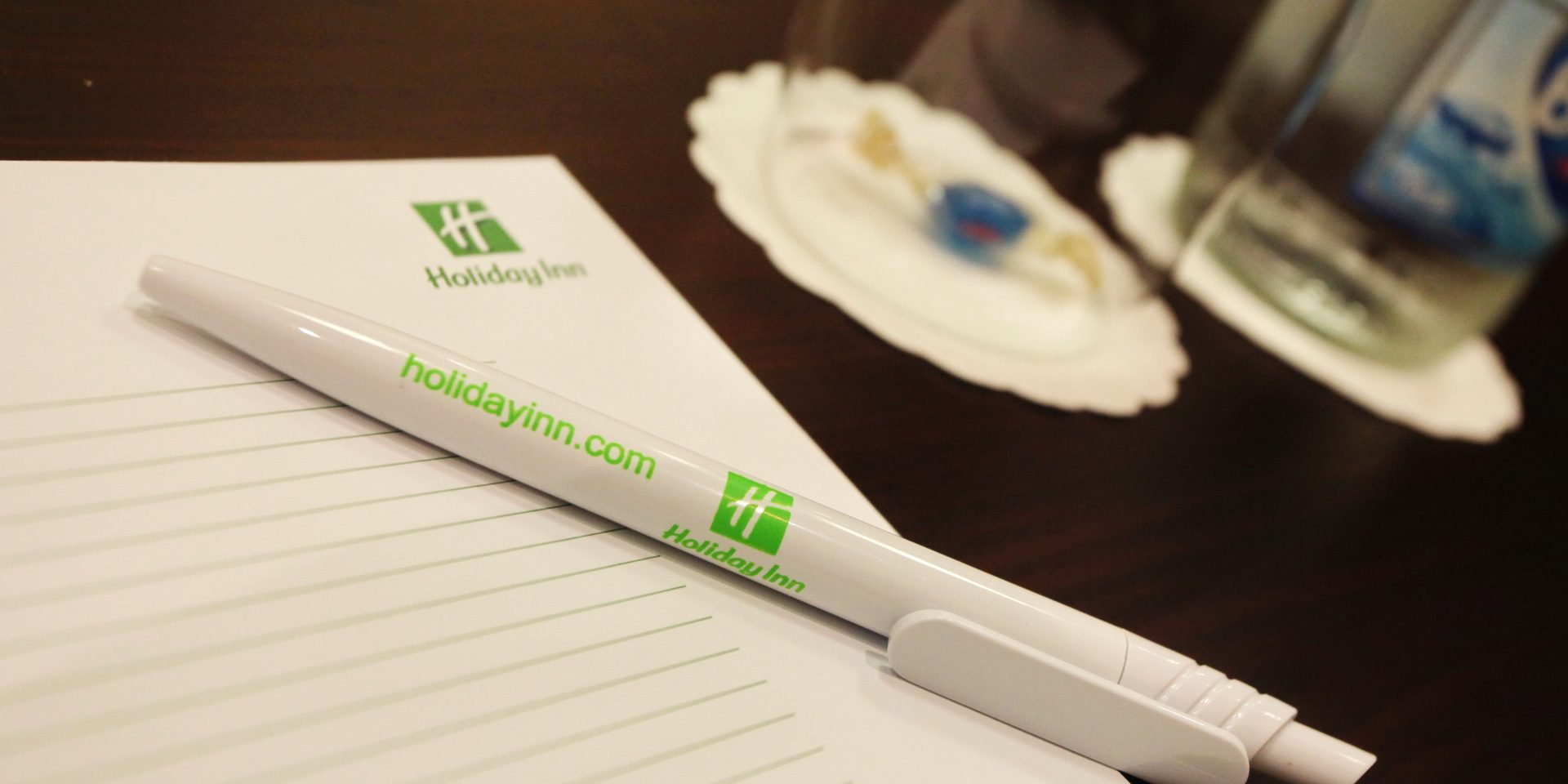 Plan it – Make it Happen at Holiday Inn Hotel in Sofia