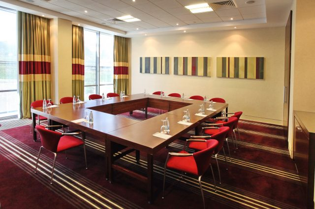 Rodopi Suite ideal for Meetings or Break out groups