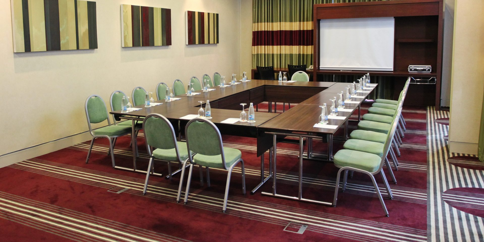 Rila Suite – your ideal venue for meetings in Sofia