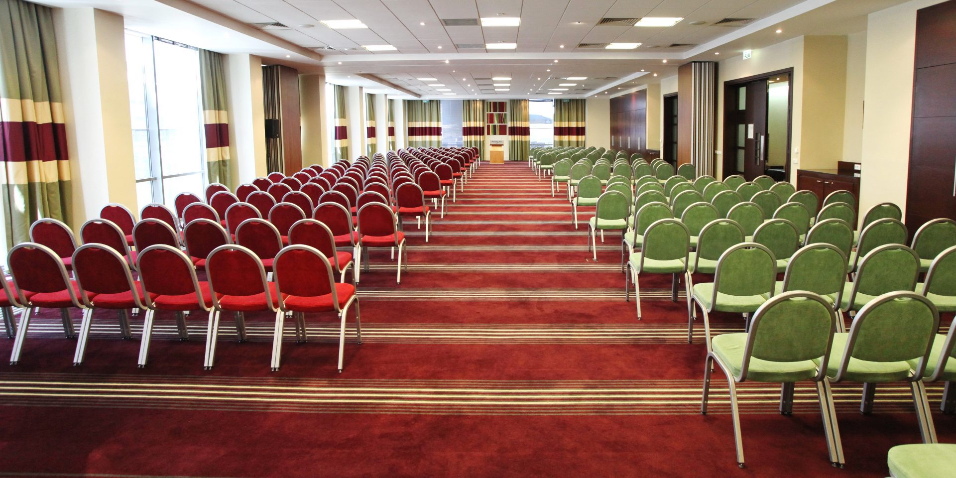 Vitosha Suite- the ideal choice for your next meeting