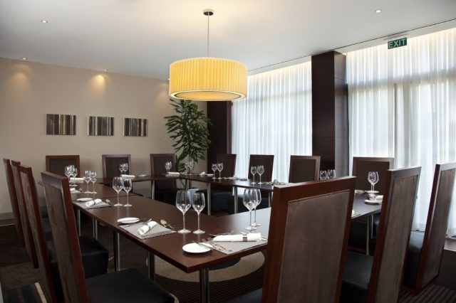 Verila Private Dining