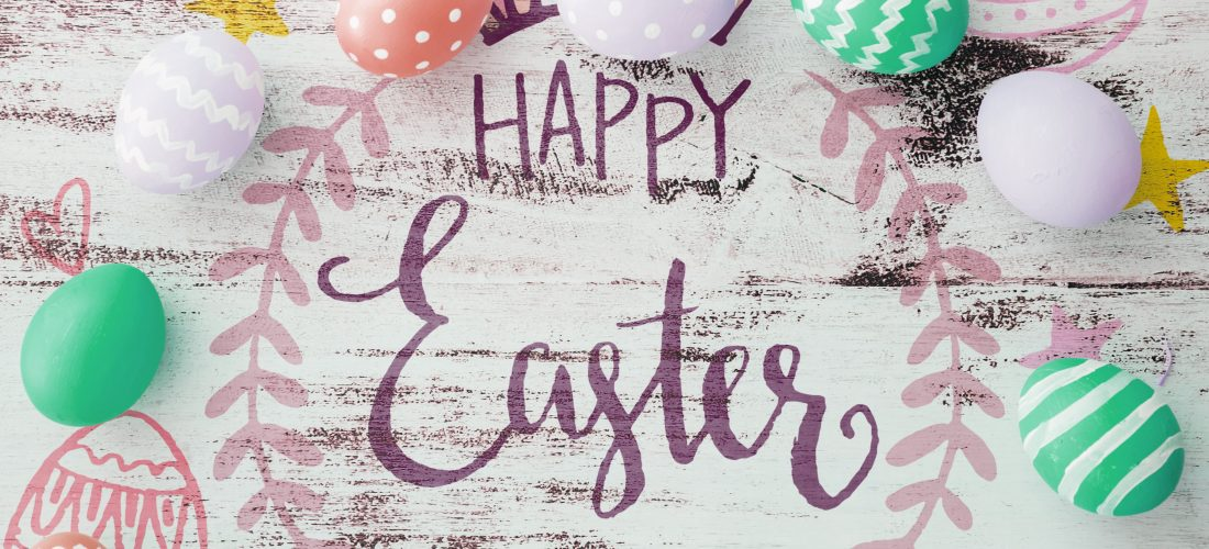 Celebrate Private & Authentic Easter at Holiday Inn Sofia!