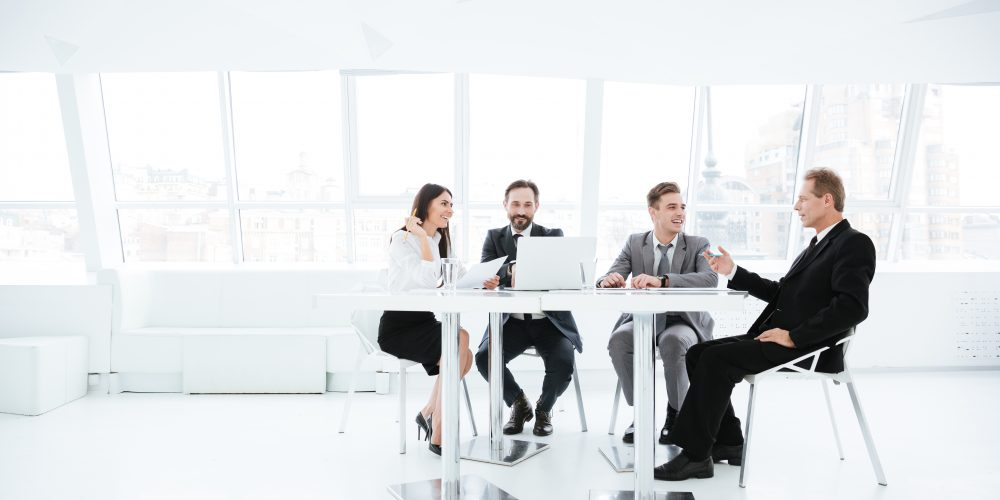 Flexible Meeting Packages