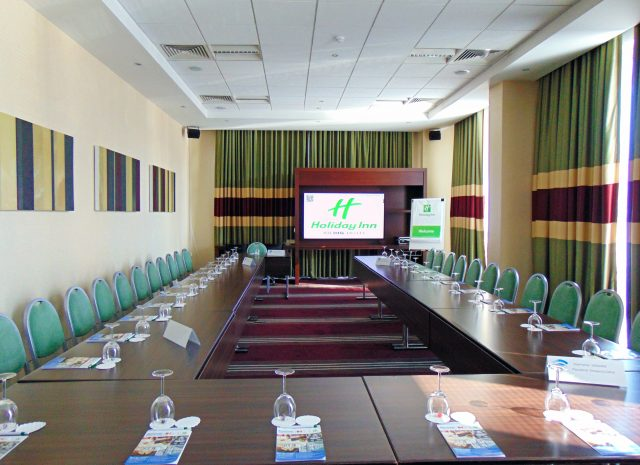 Rila Meeting Room