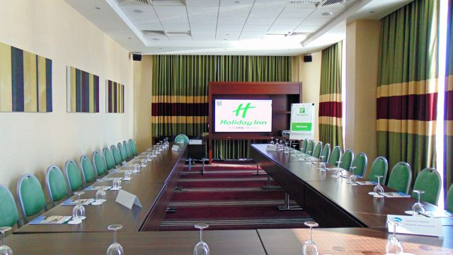 Conference & Banqueting – Up to 20% OFF