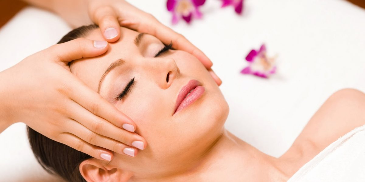 Selection of Relaxed Massage Treatments